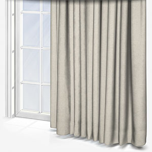 Touched By Design Rustic Recycled Natural Linen Curtain