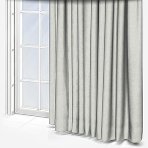 Touched By Design Sparkle  Natural Linen Curtain