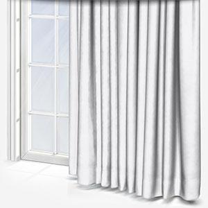 Touched By Design Tallinn White Curtain