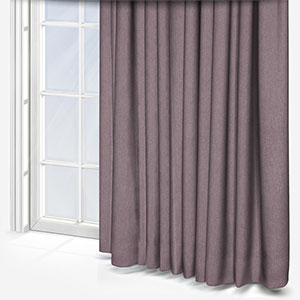 Touched By Design Turin Heather Curtain