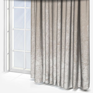 Touched By Design Venice Champagne Curtain