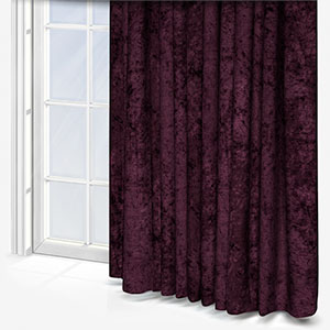Touched By Design Venice Plum Curtain