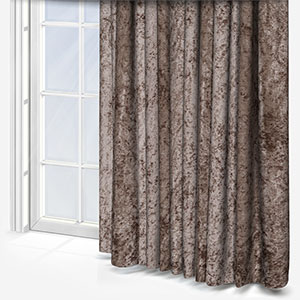 Touched By Design Venice Truffle Curtain