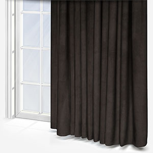 Touched By Design Verona Charcoal Curtain