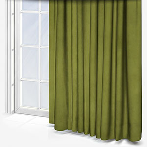 Touched By Design Verona Olive Curtain