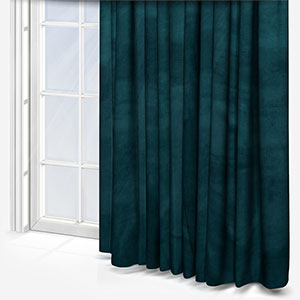 Touched By Design Verona Teal Curtain