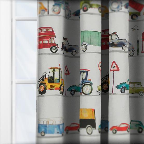 Prestigious Textiles On the Road Paintbox