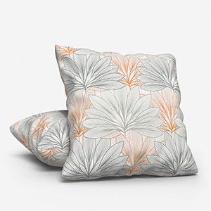 Camengo Koyo Bleu Cushion