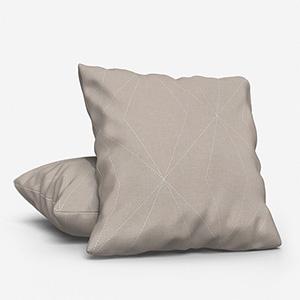 Tissus Berlin Art Lin Cushion