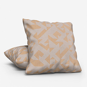 Tissus Berlin Puzzle Or Cushion