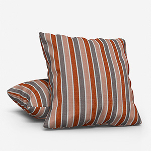 Tissus Manosque Rythme Nude Cushion