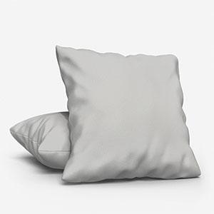 Tissus Manosque Slow Blanc Cushion