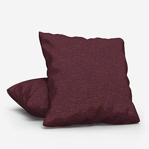 Tissus Paso Doble Uni Carmelite Cushion