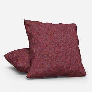 Tissus Paso Doble Uni Vermeil Cushion