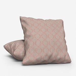 Glamour Blush Cushion
