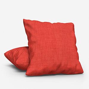 Linoso Paprika Cushion