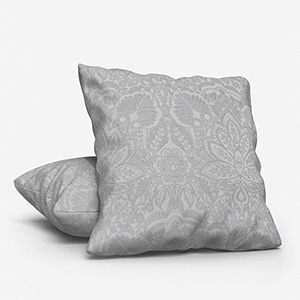 Waldorf Silver Cushion