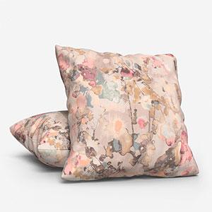 Edinburgh Weavers Utopia Blush Cushion