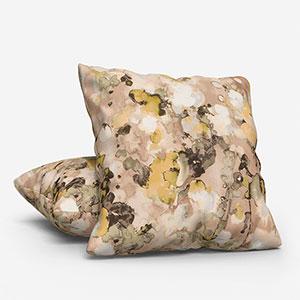 Edinburgh Weavers Utopia Pistachio Cushion
