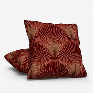 Fibre Naturelle New York Broadway Cushion