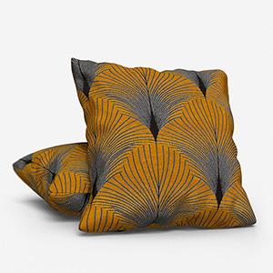 Fibre Naturelle New York Queens Cushion