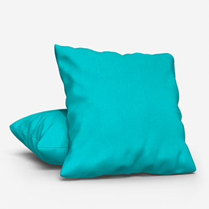 Touched by Design Accent Teal Cushion