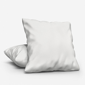Touched by Design Accent White Cushion