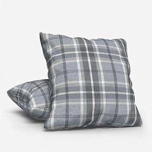 Fryetts Balmoral Dove grey Cushion