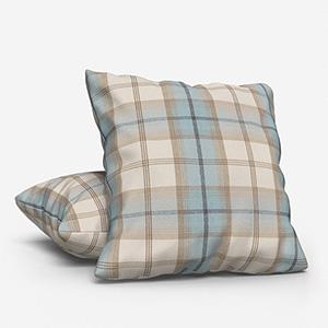 Fryetts Balmoral Sky Cushion
