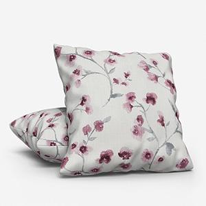 Como Grape Cushion