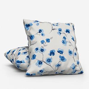 Como Indigo Cushion