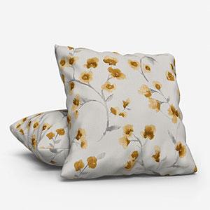 Como Ochre Cushion