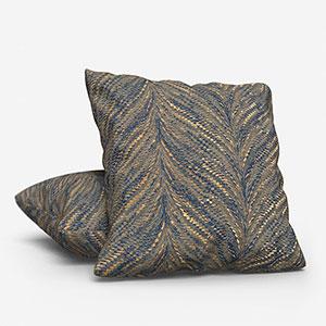 Fryetts Luxor Amethyst Cushion