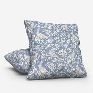 iLiv Heathland Indigo Cushion