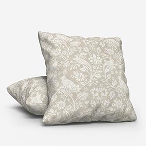Heathland Linen Cushion