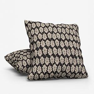 iLiv Oak Leaf Ebony Cushion