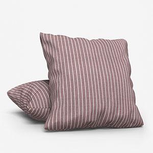 iLiv Pencil Stripe Acanthus Cushion
