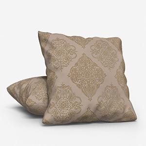 Adella Burnished Cushion