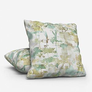 Prestigious Textiles Al Fresco Fennel Cushion