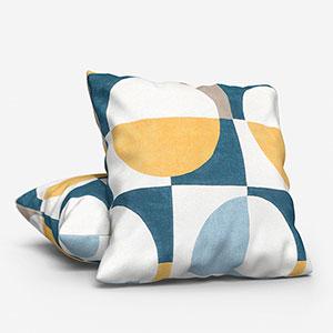 Prestigious Textiles Arc Whirlpool Cushion