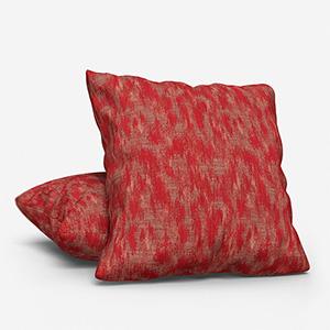 Arlo Cranberry Cushion