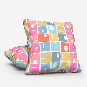 Prestigious Textiles Bonnie Bon Bon Cushion