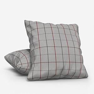 Brodie Slate Cushion