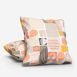 Prestigious Textiles Carrie Nougat Cushion