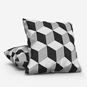Cube Jet Cushion