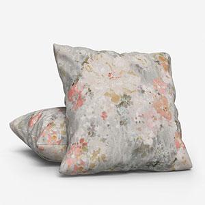 Prestigious Textiles Giverny Moonstone Cushion