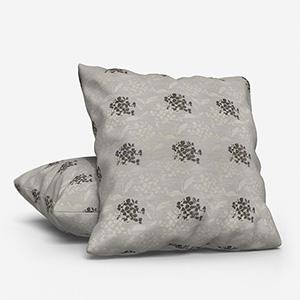 Hydrangea Praline Cushion