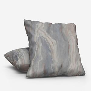 Lava Alabaster Cushion