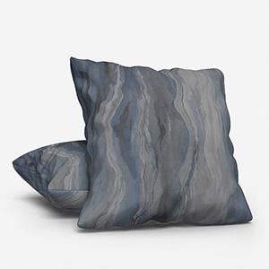 Lava Platinum Cushion