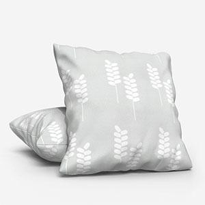 Sonova Studio Barley Stem French Grey Cushion